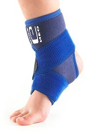 Neo G Paediatric Ankle Support with free figure of 8 strap,