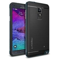 Spigen Neo Hybrid Galaxy Note 4 Case with Flexible Inner