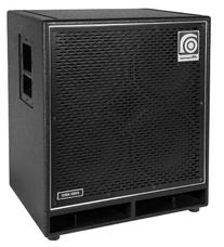 Ampeg Pro Neo PN-410HLF Bass Amp Cab,  4x10-inch speaker