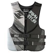2015 Hyperlite Men's Flex Vest L