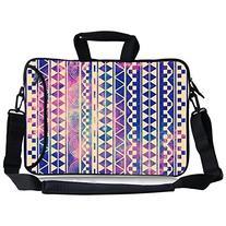 Kitron 13-13.3 Inch Neoprene Sleeve Laptop Shoulder Bag with