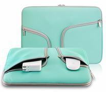 Steklo Laptop Sleeve 13 inch Neoprene MacBook Sleeve Case -