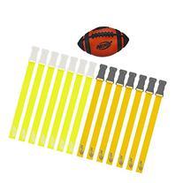 Nerf Sports Flag Football Set By Hasbro
