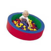 Children's Factory Mini-Nest Ball Pool