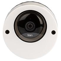 Nest Cam & Dropcam Pro Outdoor Enclosure w/ Heat Sink in