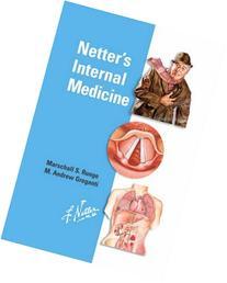 Netter's Internal Medicine, 1e