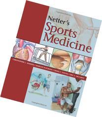 Netter's Sports Medicine, 1e