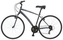 Schwinn Network 1.0 700c Men's 18 Hybrid Bike, 18-Inch/