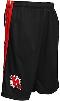 New Jersey Devils NHL Majestic Embroidered Logo Synthetic