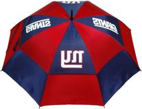 NFL New York Giants 62-Inch Double Canopy Umbrella