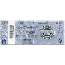 New York Yankees Yankee Stadium Opening Day April 16 2009