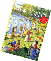 The New Yorker Covers 2015 Poster Calendar