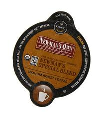 Newman's Own Organics Special Blend, Vue Cups for Keurig Vue