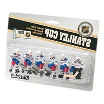 NHL New York Rangers Table Top Hockey Game Players Team Pack