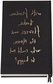 kate spade new york Wit and Wisdom Journal, Who Could not be