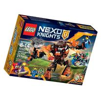 LEGO Nexo Knights - 70325 Infernox Captures the Queen