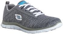 Skechers Sport Women's Next Generation Fashion Sneaker,Grey,
