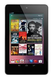 "NEXUS 7 ASUS-1B32-4G Android 4.1 Tablet 7"" WXGA Tegra 3 Quad"