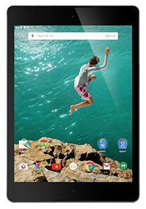 Google Nexus 9 0P82100-16-BLK 8.9-Inch, 16 GB Flash Memory