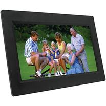 NAXA Electronics NF-1000 10.1-Inch TFT LCD Digital Photo