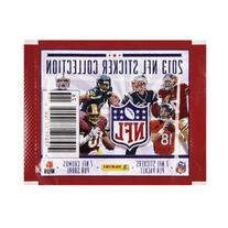 NFL 2013 Stickers