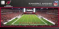 MasterPieces NFL Arizona Cardinals Stadium Panoramic Jigsaw