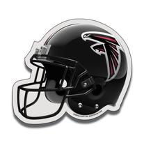 NFL Atlanta Falcons Football Helmet Design Mouse Pad