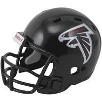 NFL Riddell Atlanta Falcons Pocket Pro Micro Helmet - Black