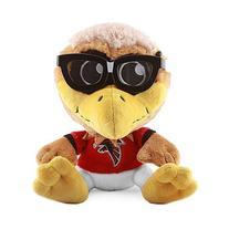 NFL Atlanta Falcons Women's Study Buddy Plush Toy, Medium,