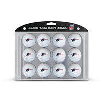 NFL New England Patriots Golf Balls