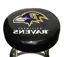NFL Baltimore Ravens Bar Stool Cover