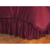 Sports Coverage NFL Bed Skirt