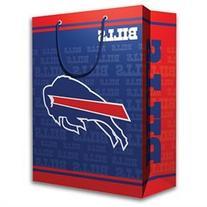 NFL Buffalo Bills Gift Bag, Medium