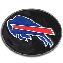 NFL Buffalo Bills Logo Buckle