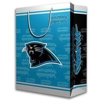 NFL Carolina Panthers Gift Bag, Medium