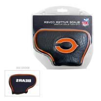 NFL Chicago Bears Blade Putter Cover
