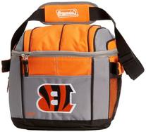 NFL Cincinnati Bengals 24 Can Soft Sided Carry Coleman