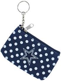 NFL Dallas Cowboys Coin & ID Purse
