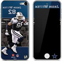 NFL Dallas Cowboys iPod Touch  Skin - Jason Witten Action