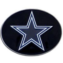 NFL Dallas Cowboys Logo Buckle