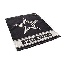 NFL Dallas Cowboys Woven Golf Towel