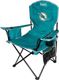 NFL Dolphins Cooler Quad Chair
