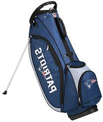 Wilson NFL Dallas Golf Carry Bag