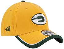NFL Green Bay Packers 39Thiry Flex Fit Cap, Reverse Team