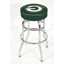 Imperial Officially Licensed NFL Furniture: Swivel Seat Bar