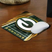 NFL Green Bay Packers Team Logo Mousepad