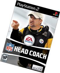 NFL Head Coach - PlayStation 2