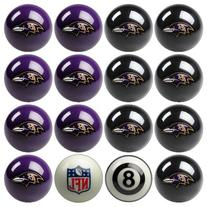 Imperial Officially Licensed NFL Home vs. Away Team Billiard