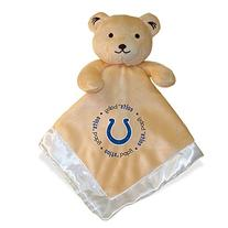 Baby Fanatic Security Bear - Indianapolis Colts Team Colors