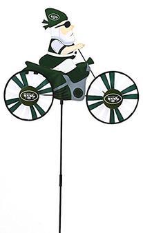 Team Sports America NFL Motorcycle Wind Spinner